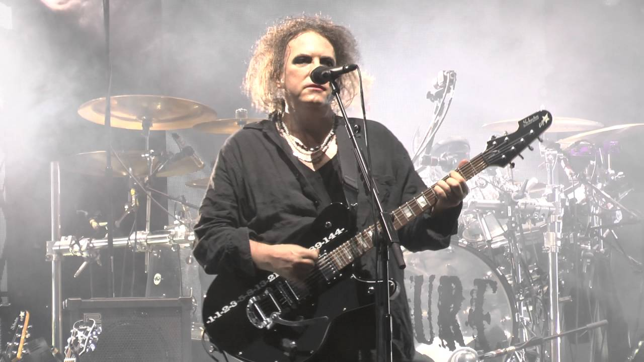 The Cure München