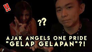 Download Video BERGUNCANG NAIK TURUN BARENG ANGELS #KOKORHOMEDAL SUPER HOT ONE PRIDE ANGELS MP3 3GP MP4