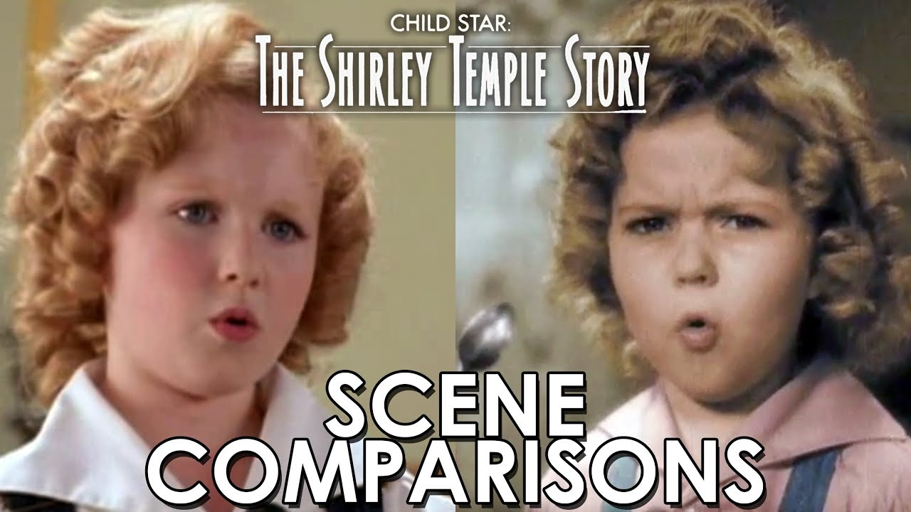 Temple Star Shirley Head