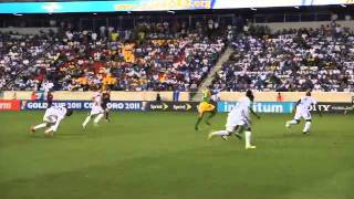 Gold Cup: Jamaica reacts to win vs. Honduras