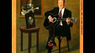 Eric Clapton - Come On In My Kitchen
