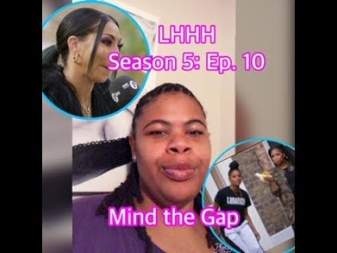 (REVIEW) Love and Hip Hop: Hollywood | Season 5: Ep. 10 | Mind the Gap (RECAP)