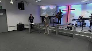 Gottesdienst in der Gemeinde der Nachfolge | 10.01.2021