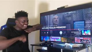 HUSTLERS TRAILER PREMIERE! (REACTION) *Watch Jennifer Lopez ACT like Cardi B at 49!* OMG!