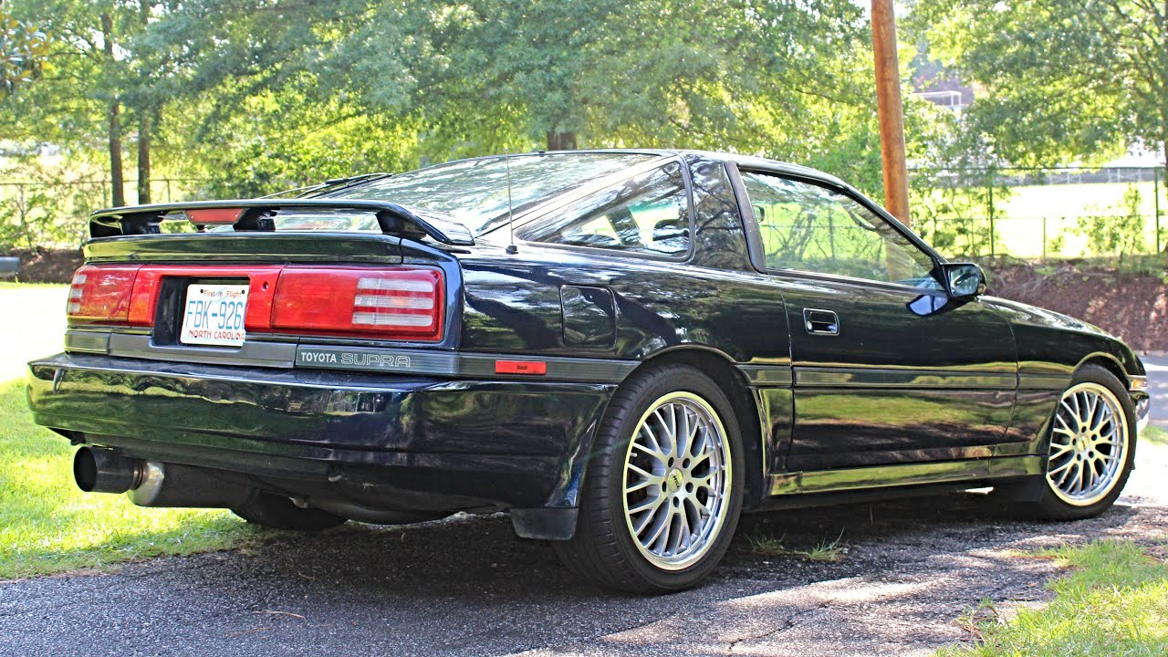 Kelebihan Kekurangan Toyota Supra 1988 Murah Berkualitas