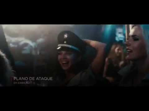 Trailer do filme Plano de Ataque