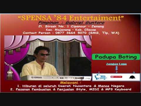 Paduppa Booting - Bugis