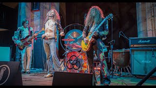 Led Zeppelin Tribute Band - CODA - a Tribute to Led Zeppelin