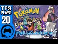 Pokemon Silver NUZLOCKE Part 20 - TFS Plays - TFS Gaming