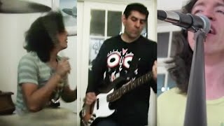 Aneurysm - Nirvana Cover (performed by Nonsense, 2012)
