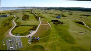 Above St. Andrews: A Bird s-Eye View of the Old Course | GOLF.com