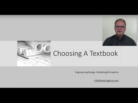 Choosing A Textbook
