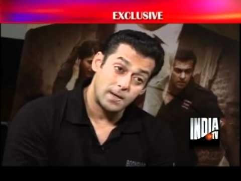Bollywood's Salman Khan To Have Surgery In US