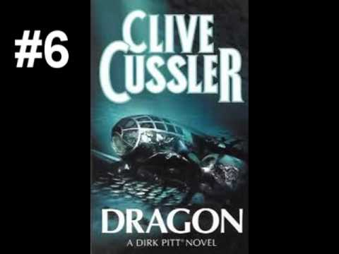 how to read clive cussler books