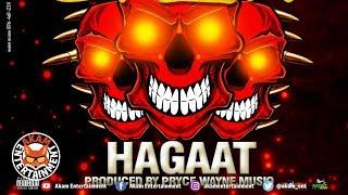 Hagaat - Arch Evil - March 2019
