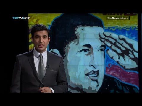 The Newsmakers: Venezuela Elections