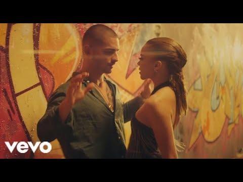 Maluma - Shhh  Calla  (Music Video)