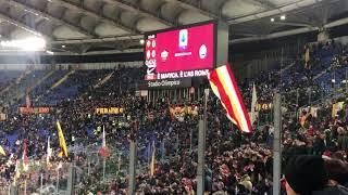 Roma-Spal 3-1 le formazioni - Il Giornale di Roma