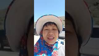 Người Việt ở Mỹ phần 6 cắm trại ở California
