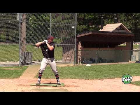 Jeter Schuerman - PEC - BP - Mt. Spokane HS (WA) June 22, 2020
