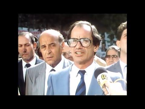 Actores del Cine Quinqui: Simón Andreu