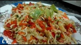 Best Knorr Noodle recipe | chatpatta noodles | delicious recipe at home