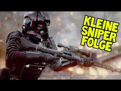 Eine KLEINE Folge mit der SNIPER! | Star Wars Battlefront 2 Multiplayer (Xbox One X)
