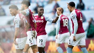 HIGHLIGHTS | Aston Villa 1-0 Arsenal