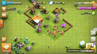 Game yg hampir punah - clash of clans