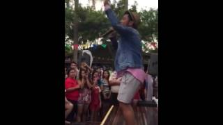 bugoy drilon sings one day