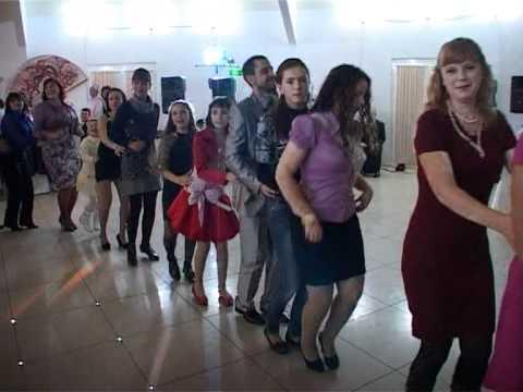 Dansul Pinguinilor Alexandru&Alina Soimu ArtStil Studio