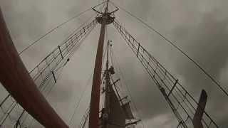 Go Pro Sydney Tall Ships
