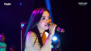 Download lagu TERHANYUT DALAM KEMESRAAN - FEBI PESEK - D'RADJA KARANG SONDO RANCAK GAYAM
