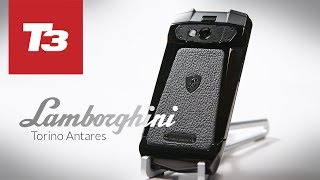 Tonino Lamborghini Antares specs video
