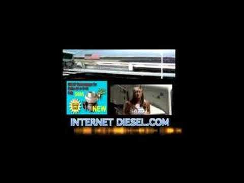 Internet Diesel Video