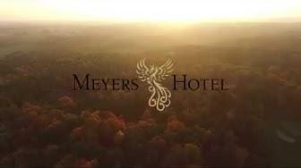 Meyers Hotel Hittfeld, Seevetal - Alles für Ihr Wohl.