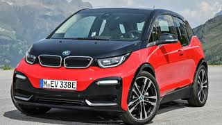 2018 BMW i3s First Drive Review  Is the i mightier than the M