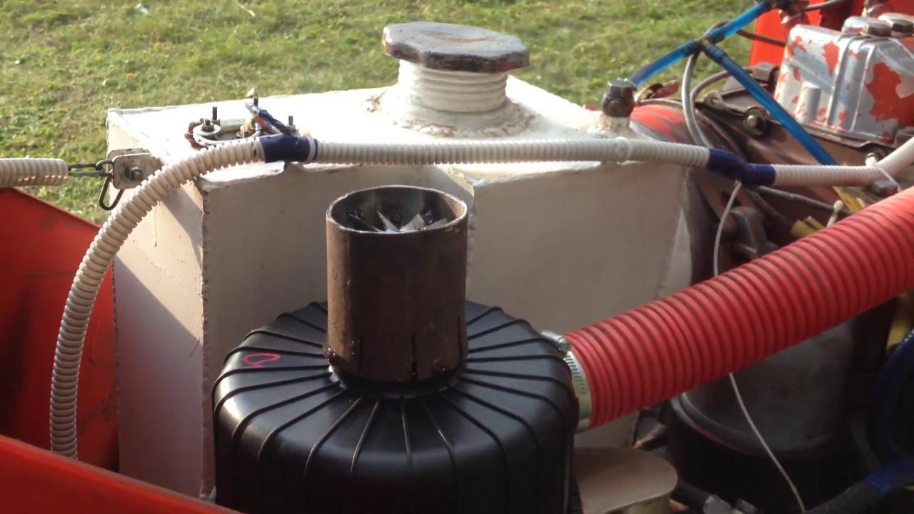 Воздушный фильтр триммера своими руками фото 254