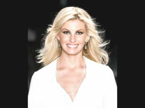 Faith Hill- Piece Of My Heart (Lyrics)
