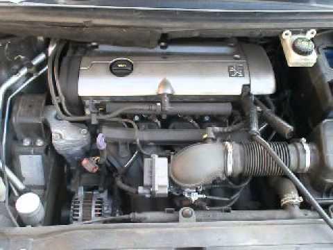 Wrecking 2005 Peugeot 307 2 0 Petrol Ew10j4 L4 J12807