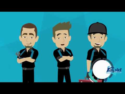 Plumbers Penrith- Hot Water Installation Penrith - Rapid Plumbing Group