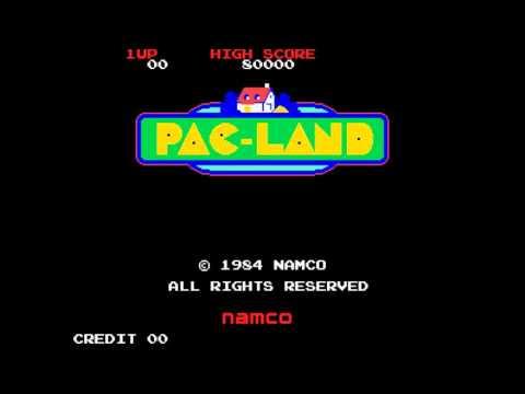 Outward BGM - Pac-Land