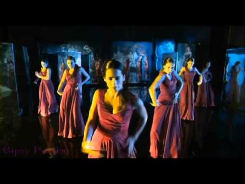 El Tiempo - Carlos Saura Flamenco Flamenco