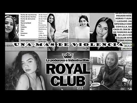 Royal Club Ska - El Chacal/Una Más de Violencia (VERSIÓN 2020)