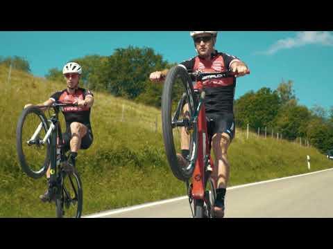 Mountainbike Team Texpa-Simplon - Trailride
