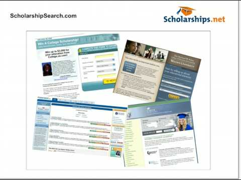 An Unbiased Review of Scholarship Search.com