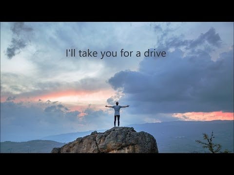 Glades - Drive (Mt Eden Remix) (Lyrics)
