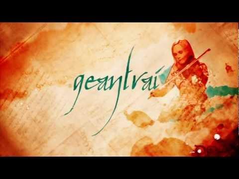 IDI TV/Film Title Design Commended 2011 - GEANTRAI