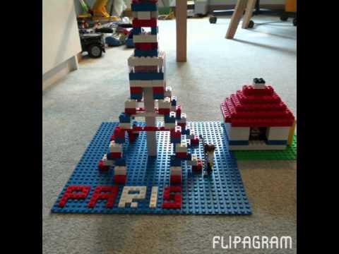 Lego Paris I