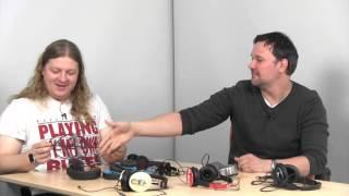 Testlab Computeru: vybíráme sluchátka do 2,5 tisíc